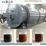 10tonに油をさす不用なゴム再生リサイクル機械