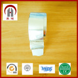 Alta calidad Resistencia al calor del papel de aluminio Cinta adhesiva