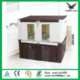 Eg-Fsb0055 Fácil de transportar caja especial de almacenamiento para la ropa
