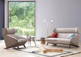 Sofà moderno di svago del salone