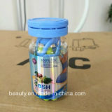 Nourriture biologique de régime de fines herbes mince de capsule de beauté de Bsh