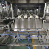 2017中国の新しい設計されていた5ガロンの水差しの満ちるキャッピングのプラント