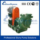 고무 압력 슬러리 펌프 (HER-4D)