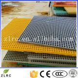軽量の合成のガラス繊維GRP FRP棒格子