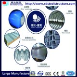 Stahlherstellungs-Stahlkonstruktion-StahlRebar
