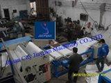 Do saco material material da sapata da tela revestimento material e máquina de estratificação