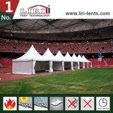 de Pagode van de Tent van het Bureau van 6X6m met de Comités van het Glas en Plafondbekleding