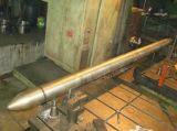 Barre de retenue du mandrin pour tuyau Mill