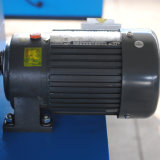 Halbautomatische hydraulische Schlauch-Schalen-Maschine