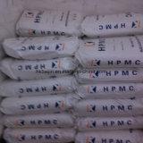 Grado industrial HPMC de la celulosa metílica hidroxipropil de HPMC