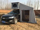 Reboque ao ar livre 4X4 Mini Camper Trailer Hard Roof Top Tents