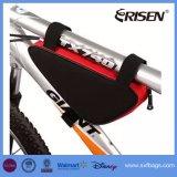 جديدة ينهي درّاجة حقيبة أعلى أنابيب مثلث حقيبة جبهة سرج إطار كيس