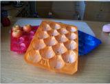 SGS Aprovação Eco-Directly bandejas de plástico directamente da fábrica para os frutos e produtos hortícolas