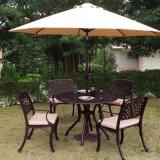 Modern Design Outdoor Garden Patio Cast Aluminum Furniture (FY-019ZX)