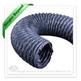 Belüftung-überzogenes Nylongewebe-flexible Leitung-Hochtemperatur