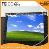풀 컬러 LED 벽 /Screen 전시 /LED 옥외 위원회의 고품질