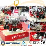 Peças sobressalentes Hino Diesel Engine P11c & J08e Peça Hino Truck