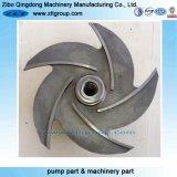 Pompe centrifuge de Goulds chimique 3196 le rotor pour 4x taille6-10h