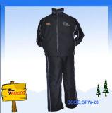 Беговая дорожка спорта Custom Tracksuit для женщин и мужчин. (SPW-28)