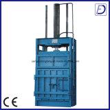 Tipo vertical prensa hidráulica de la paja