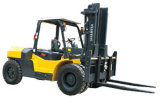 새로운 2017년 Shantui 상표 디젤 엔진 자동적인 3 톤 포크리프트
