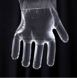 Wasserdichter medizinischer Chirurgie-Plastikhandschuh, der Maschine herstellt