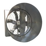 Doppelt-Tür/Basisrecheneinheits-Kegel-Absaugventilator mit grossem Luftvolumen-Ventilator