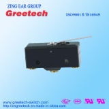 BASIC Limit Micro Switch di Ear di Zing con Spring Straight Lever