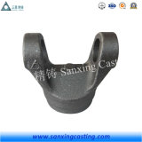 Metallgußaluminium-Sand-Gussteil für Maschinerie-Teile