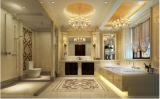 浴室の床及び壁のタイルのためのスリップの抵抗力がある平板をよくしなさい