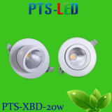 La vía de mazorca de la luz de LED LED 5W de luz vía