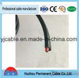 Estándar australiano 0.6/1kv 3*95mm2 de PVC, IEC60502 Cable de alimentación