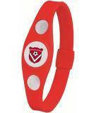 Balance de las pulseras de silicona de diseño OEM