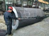 Molde de tubulação de ferro moldável de fundição centrífuga Open Forging