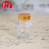 De vidro transparente Cubilose vaso alimentar
