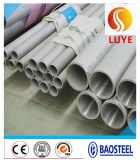 Tubo sin soldadura soldado ASTM 304 del tubo del acero inoxidable