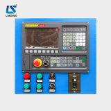 Metal que extingue com a máquina-instrumento de endurecimento de indução do CNC
