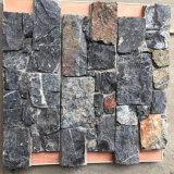 실제적인 중국 공장 외부 시멘트 뒤 벽 선반 돌 (SMC-CC157)