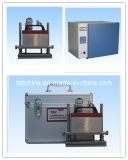 Машина испытание Perspirometer ткани/тканья (TSA005)