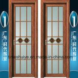 Алюминиевые двери ливня дверей туалета