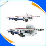 Serviço de Transporte do avião Sala o Transportador de Correia Loader