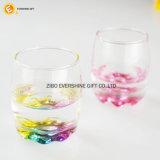 2017新しい球のカスタム円形の飲み物の小グラス包装ボックス