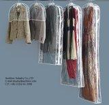 신부 여행용 양복 커버, 여행용 양복 커버를 인쇄하는 관례