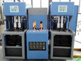 Hitzebeständige durchbrennenmaschine für die Herstellung der Plastiksaft-Flasche
