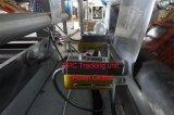 Cachetage automatique de tissu humide et machine à emballer