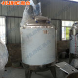 Tanque Jacketed de Mixng do aquecimento de vapor de China para a venda