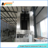 Машина системы поверхностного покрытия машинного оборудования нержавеющей стали