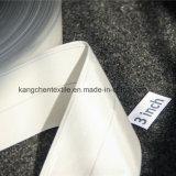 De industriële Textiel 100% Nylon Genezende Industriële Structuur van de Band voor RubberSlang