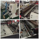 Ybhq-450*2機械装置を作る自動プラスチックTシャツ袋