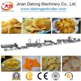 Crispy Chip Fried harina de trigo Snack-Making Alimentación Machine